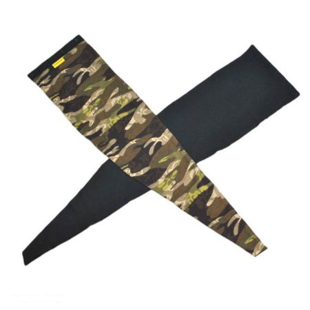 Camo Fashion Sun Protection Panels