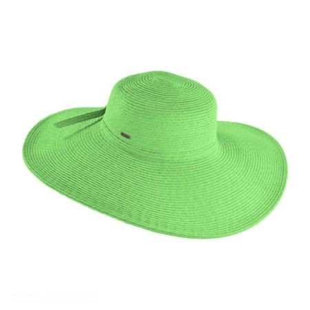 ETSIS Resort Escape Sun Hat