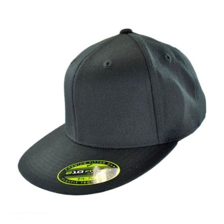 Pro-Style On Field 210 FlexFit Fitted Baseball Cap alternate view 1
