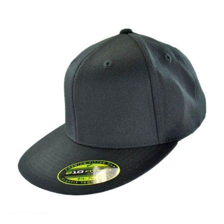 Flexfit Flexfit - Fitted Pro-Style On Field 210 Baseball Cap