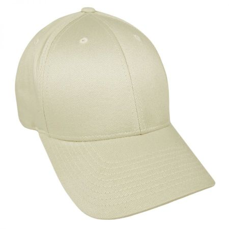 Flexfit - LoPro Bamboo & Cotton Baseball Cap
