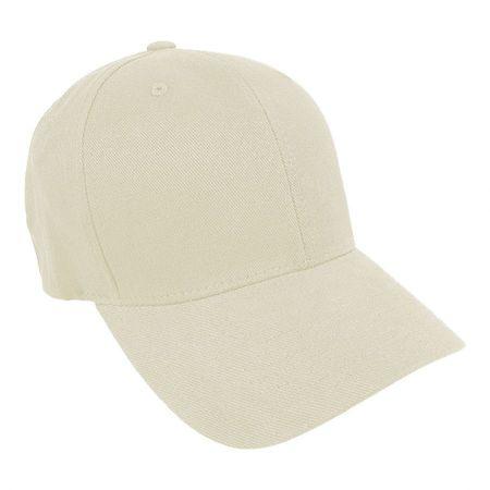Flexfit - Mid-Pro Brushed Twill Baseball Cap