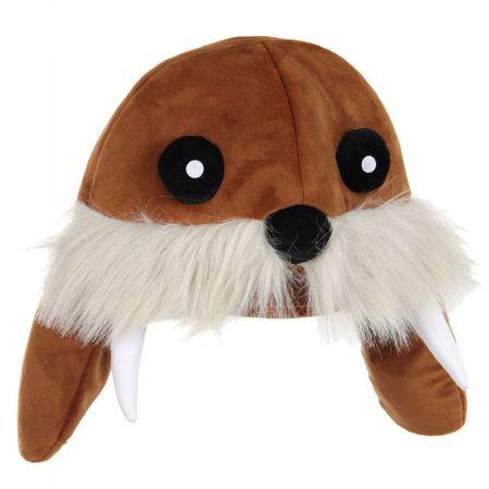 Walrus Sprazy Hat