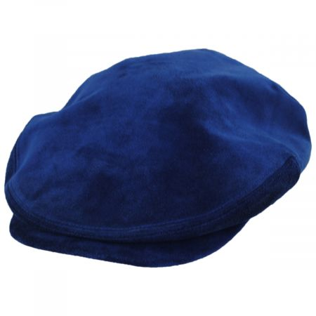 Italian Suede Leather Ivy Cap alternate view 18