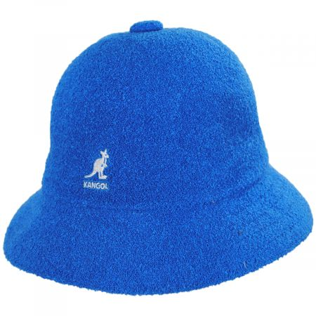 Bermuda Casual Bucket Hat