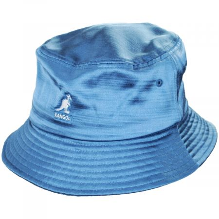 Liquid Mercury Cotton Bucket Hat alternate view 9