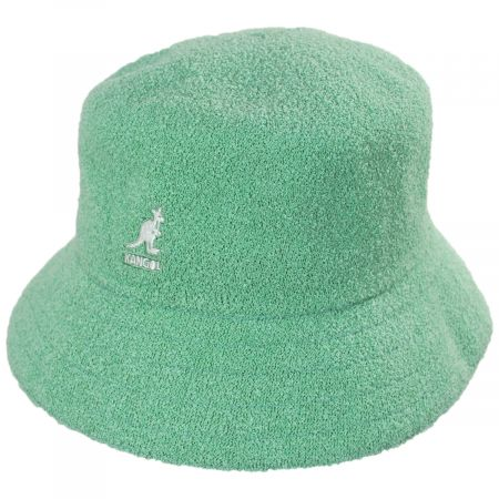 Bermuda Terrycloth Bucket Hat