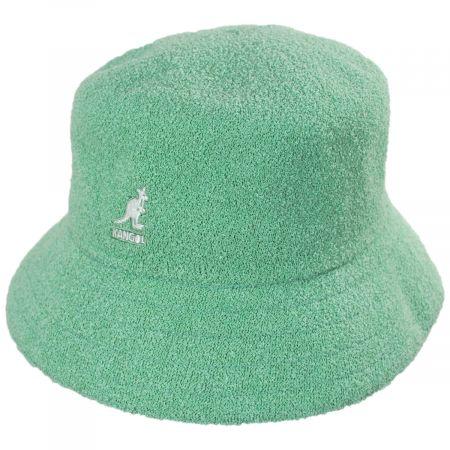 Kangol Bermuda Terrycloth Bucket Hat