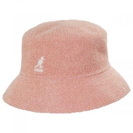 Bermuda Terrycloth Bucket Hat alternate view 25