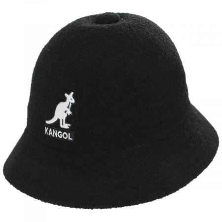 Big Logo Casual Bucket Hat alternate view 5