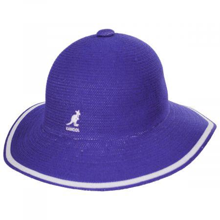 Tropic Wide Brim Casual Bucket Hat alternate view 5