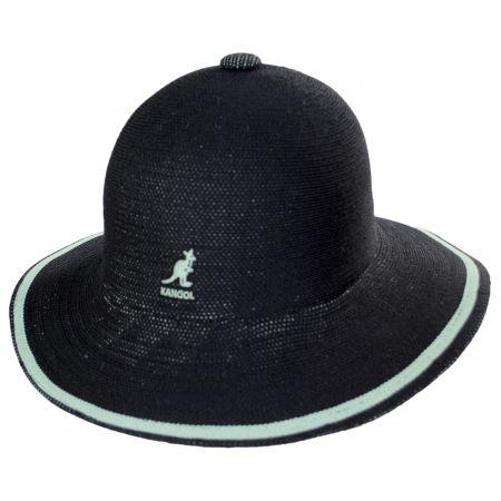 Tropic Wide Brim Casual Bucket Hat