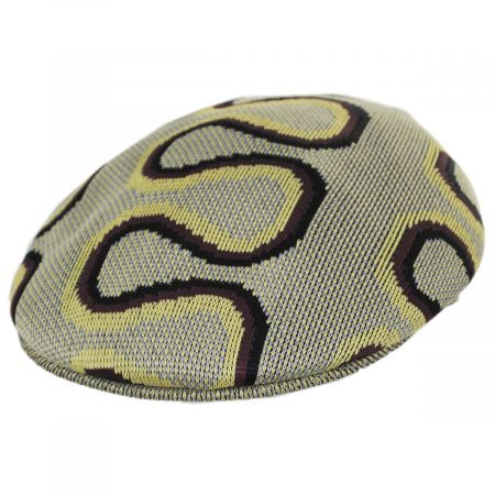 Kangol Tekwave 504 Ivy Cap