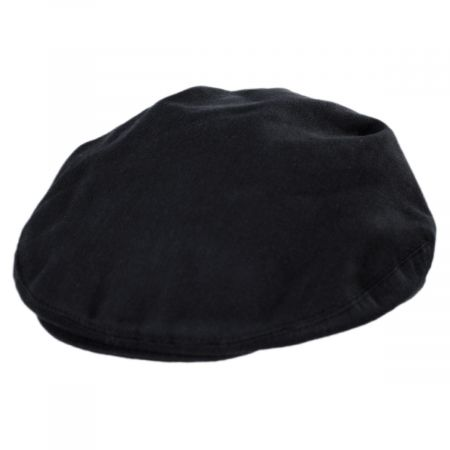 Washed Cotton Ivy Cap