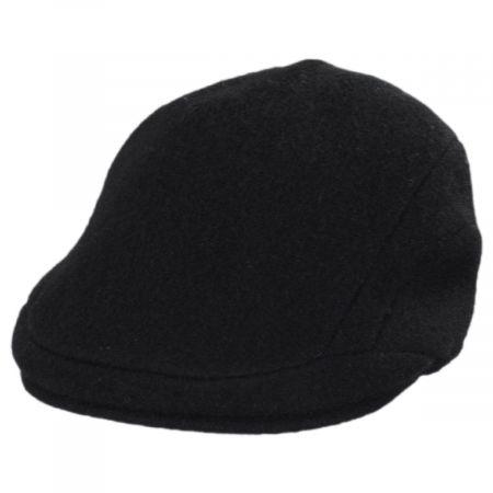 Wool 507 Ivy Cap