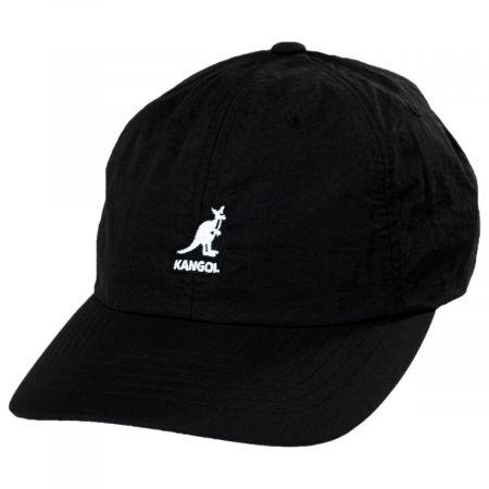 WR Fabric Strapback Baseball Cap
