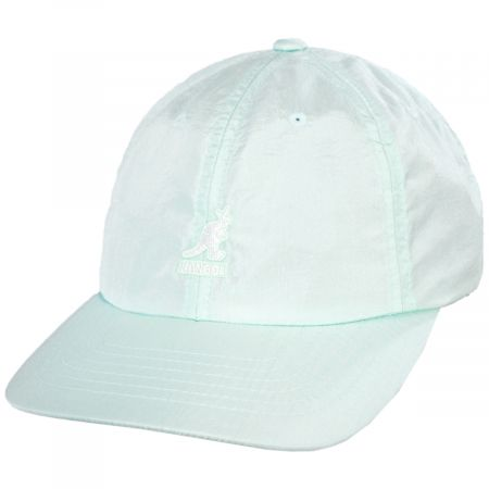 WR Fabric Strapback Baseball Cap alternate view 5
