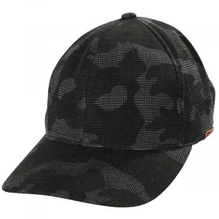 Flexfit Camouflage Baseball Cap alternate view 5