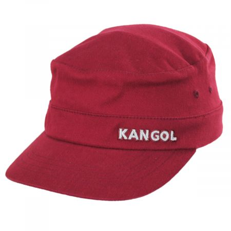Kangol Flexfit Twill Army Cap