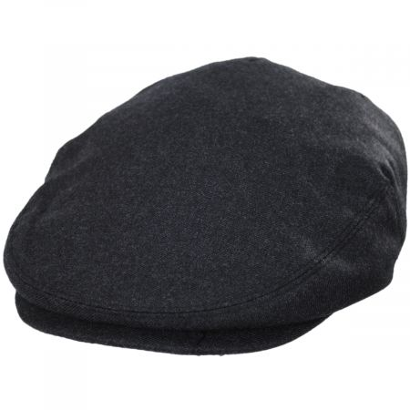 Baskerville Hat Company Hampstead Japanese Wool Ivy Cap