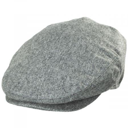 Baskerville Hat Company Battersea Italian Wool Ivy Cap