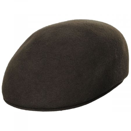 Wool Felt Ascot Cap alternate view 5