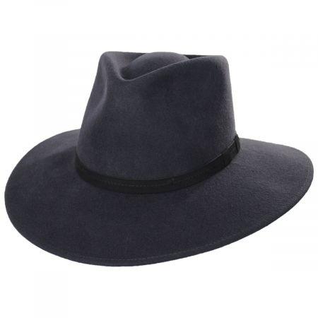 Australian Wool Felt Outback Hat alternate view 9