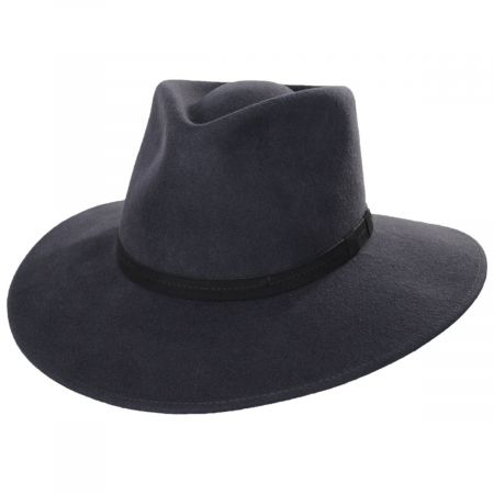 Australian Wool Felt Outback Hat alternate view 37
