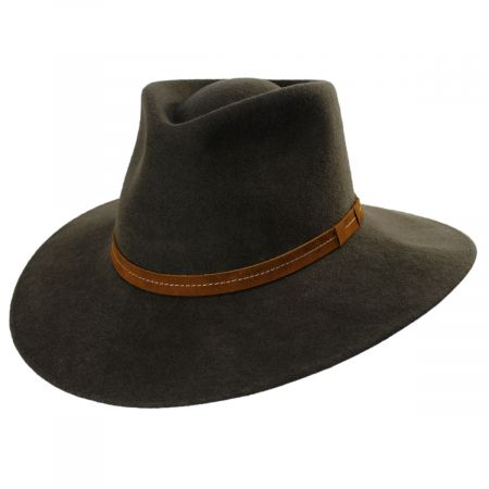 Australian Wool Felt Outback Hat alternate view 57