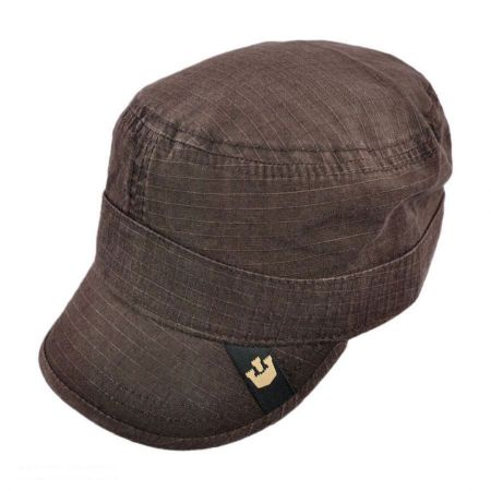 Goorin Bros Private Cadet Cap