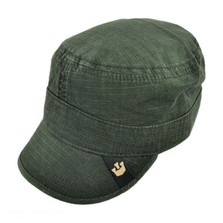 Goorin Bros Private Cotton Cadet Cap