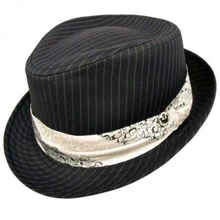 Goorin Bros Signor Moretti Fedora Hat