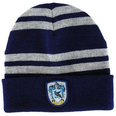 Hogwarts House Knit Beanie Hat alternate view 3