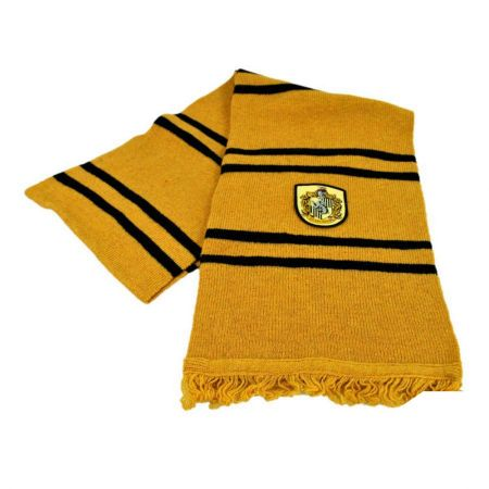 Hogwarts House Scarf alternate view 4