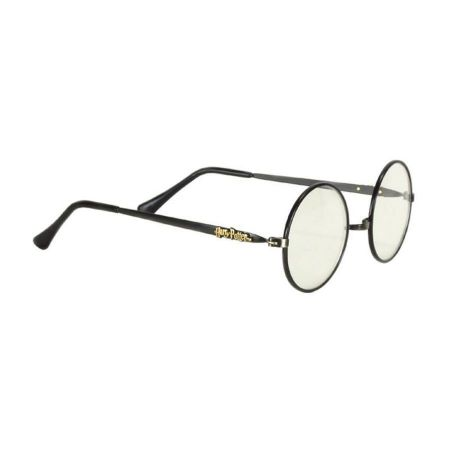 Harry Potter Wire Rim Glasses