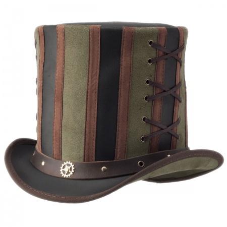 62f50f9e6294a7 Xxl Top Hat at Village Hat Shop