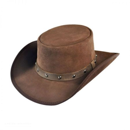 Head 'N Home Django Western Hat