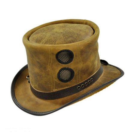 Head 'N Home TBH Single Loop Top Hat