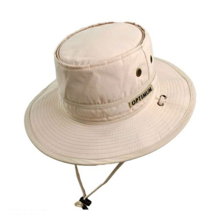 The Optimum Booney Hat