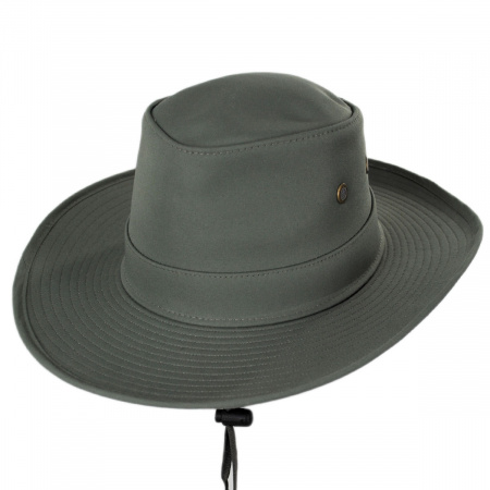 Hills Hats of New Zealand Western Tech Outback