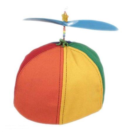Interstellar Propeller Propeller Beanie Hat