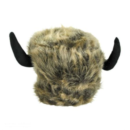 Jacobson Furry Lodge Hat