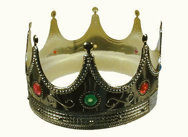 Jacobson King's Crown
