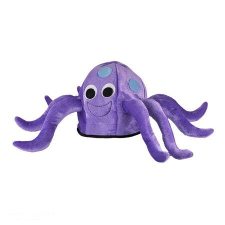 Jacobson Octopus Hat