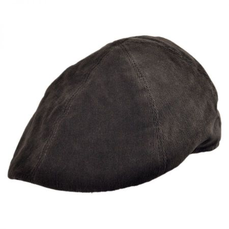 Corduroy Duckbill Ivy Cap alternate view 6