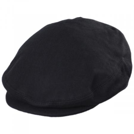 Jaxon Hats Classic Cotton Ivy Cap