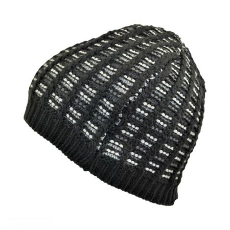 Jaxon Hats Eastside Knit Acrylic Beanie Hat