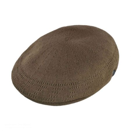Jaxon Hats Bamboo Vent Ivy Cap