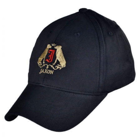 Jaxon Hats Jaxon Hats - Flex Baseball Cap