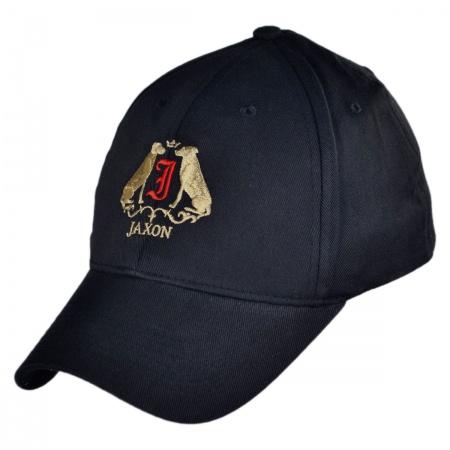 ea2b3106c74 Black Ballcap at Village Hat Shop